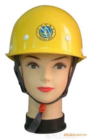 防震安全帽